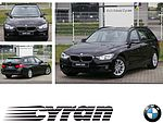 BMW 320i Touring Advantage Aut. Navi Business Klimaaut. PDC LM Servotronic